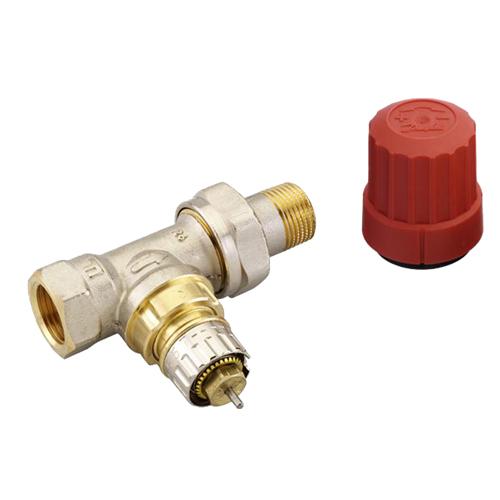Клапаны термостатические для двухтрубных систем отопления ra-n danfoss
